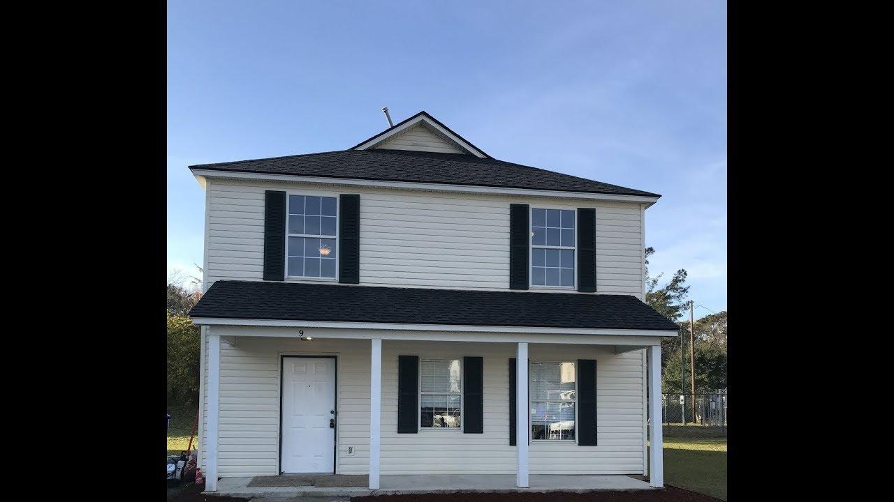 We Buy Houses Charleston - 9 Woodleaf Court in Charleston, SC Post Renovation