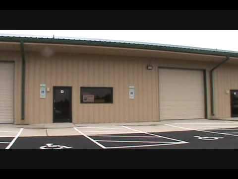 Fox Knoll Commercial Condos - Warehouse for Lease or Sale Outer Banks NC Commercial Real Estate