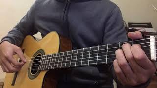 Bao Giờ Cho Đến Mùa Đông - Quý Nguyễn (Guitar Cover)