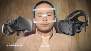 VR: Fad or Future?