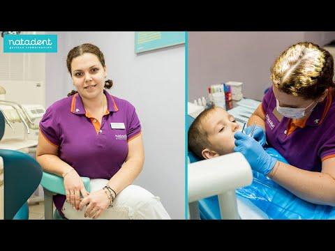 182. Зачем идти к стоматологу, если зубы не болят? Натадент