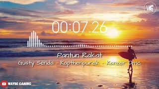 Download Mp3 *ombak Su Pica Pica Di Batu Karang* Pantun Rakat - Music Video Time Spot