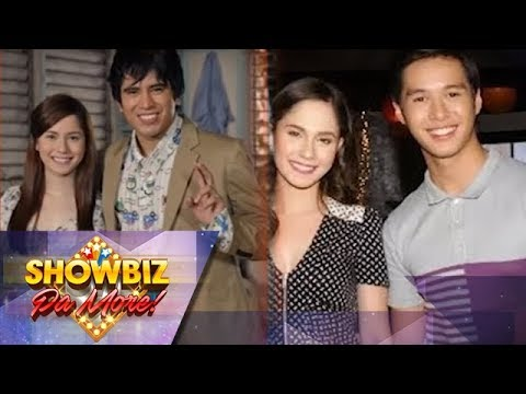 Showbiz Pa More: Jessy Mendiola talks about AJ Perez and Gerald Anderson