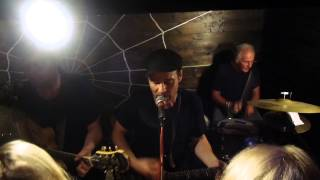 """The Pete Best Band"" at ""The Casbah Coffee Club""(Part 2), Liverpool, UK 29.08.2015"