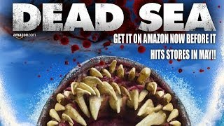 DEAD SEA (2014) - Trailer #2 - Directed by Brandon Slagle - In Stores NOW!