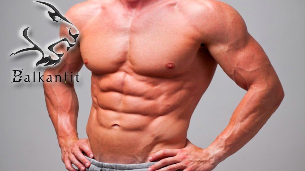 kako smrsati stomak vjezbe