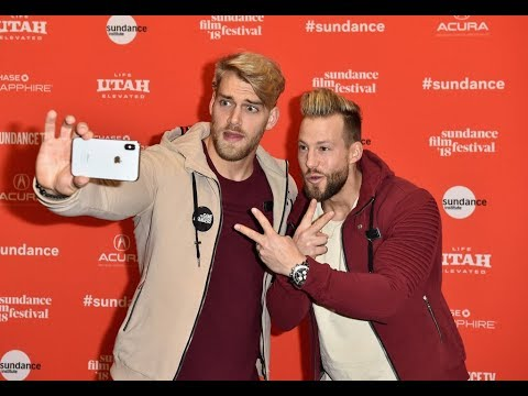 READY TO CHANGE THE GAME!!! | SUNDANCE FILM FESTIVAL