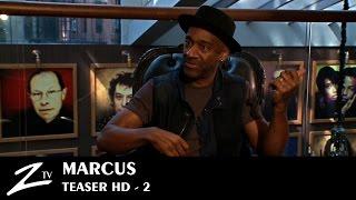 Marcus - teaser 2 : Marcus Miller & Larry Graham