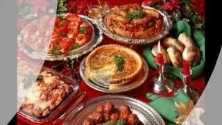Christmas Meal Ideas