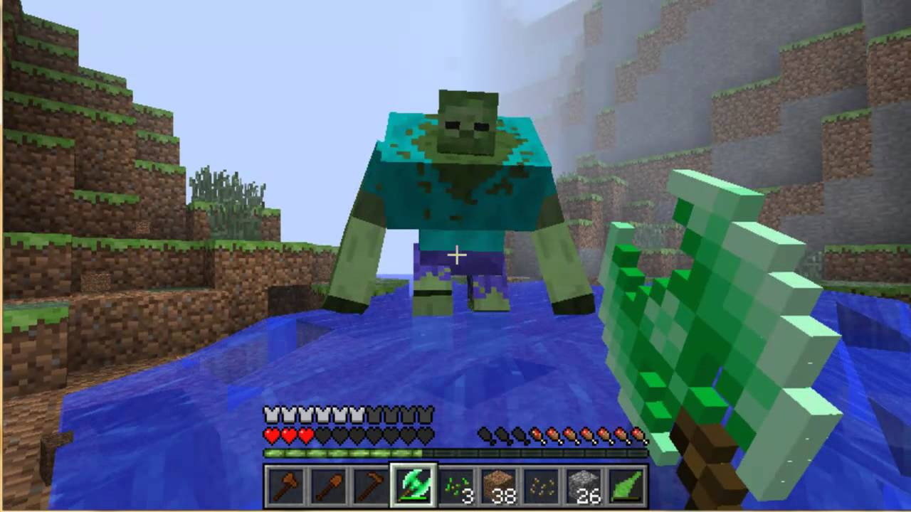 piggys mods 142mutant creatures mod download youtube