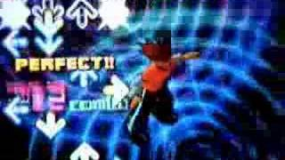 Comic-Helden Schwer (DDR Extreme CS) Geschwindigkeit x1.0 AA