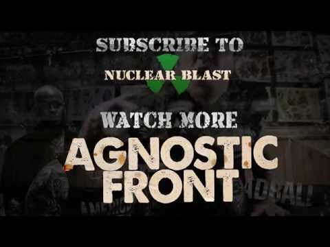 Agnostic Front - The American Dream Died' Trailer #6 (OFFICIAL TRAILER)