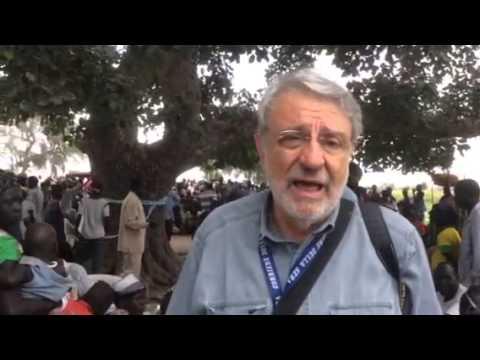 Massimo Alberizzi da Kangul per Africa Express Sud Sudan