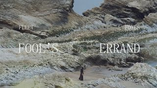 Fleet Foxes - Fool's Errand (Official Video)