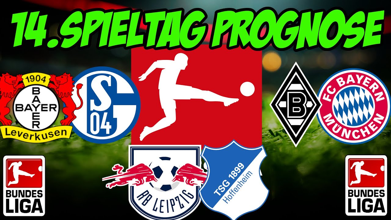 Bundesliga Tipps 6. Spieltag