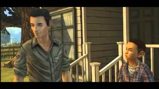 YTP: The Walking Dead Game - The Many More Deaths Of Carley