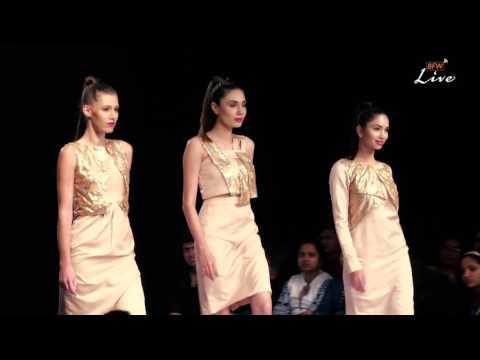 DREAM ZONE @Wear.Style Bangalore Fashion Week 16th Edition