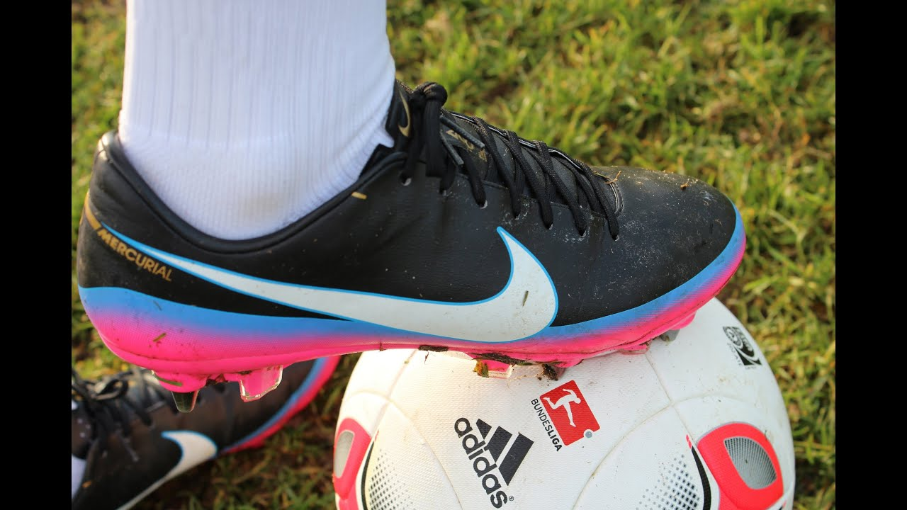 save off 11aef a351e New Cristiano Ronaldo Boots  Nike Mercurial Vapor 8 - CR7 Edition  (11teamsports.de) - TSU Unboxing
