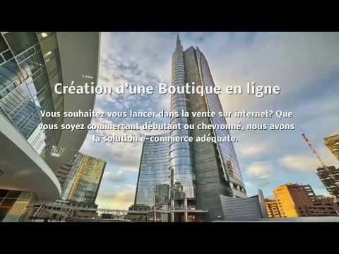 Création Sites web E-commerce, creation site e commerce, agence web offshore,casablanca ,maroc