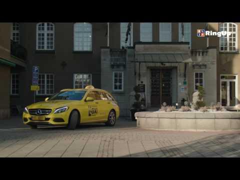 Sverige Taxi - RingUp #1 2017