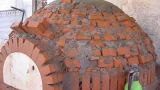 Repeat youtube video costruire un forno a legna artigianale massimilianocervo@libero.it