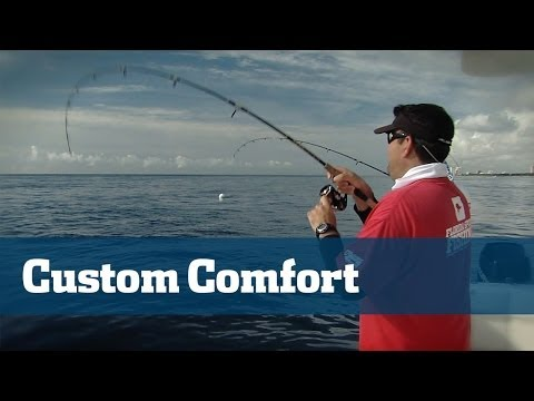 Florida Sport Fishing TV Benefits Of Custom Fishing Rods