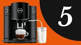 ТОП 5 КОФЕМАШИН ДЛЯ ДОМА С ALIEXPRESS / Delonghi, Philips, Bosch, Jura