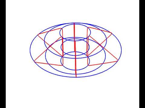 A Family of Genus One Curves