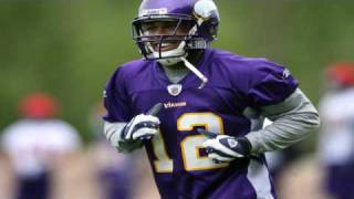 The Percy Harvin Song - Minnesota Vikings (crank dat remix) Brought to you by: mn-sz.com