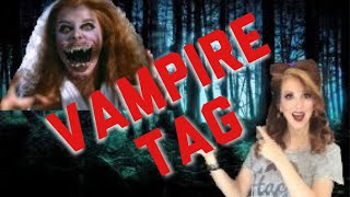 Vampire Tag My Favorite Vampire Movies