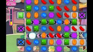 Candy Crush Saga Level 553★★-By 豪