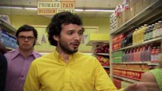 Flight of the Conchords Ep 8