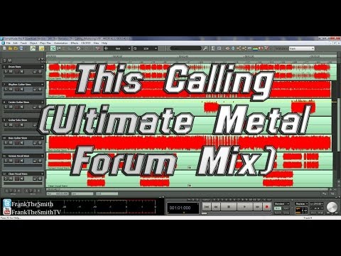 This Calling (Ultimate Metal Forum Mix)