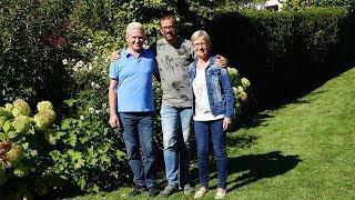 """ORF Sendung """"Natur im Garten"""" mit Karl Ploberger vom 17. November 2019"""