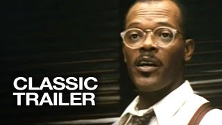 Losing Isaiah (1995) Official Trailer #1 - Halle Berry Movie HD