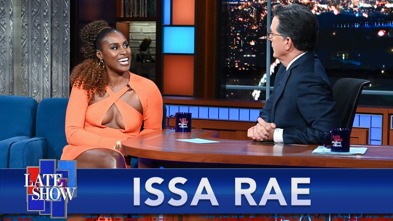 """Download """"Bring Your Boat Shoes"""" - Issa Rae Invites Stephen To Her Next Yacht Party"""