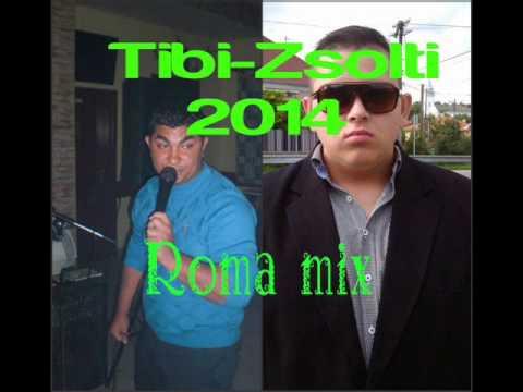 Tibi-Zsolti 2014 Csárdás egyveleg mp3 letöltés