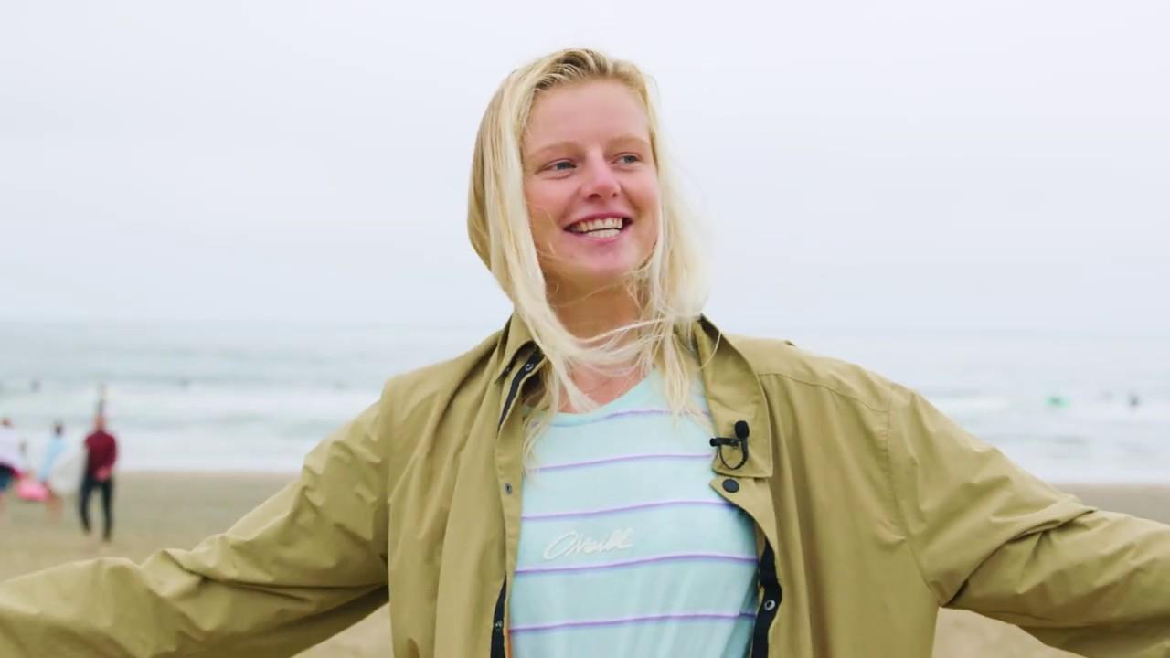 Interview in beeld - 'Helden van Schoon: Julia!'