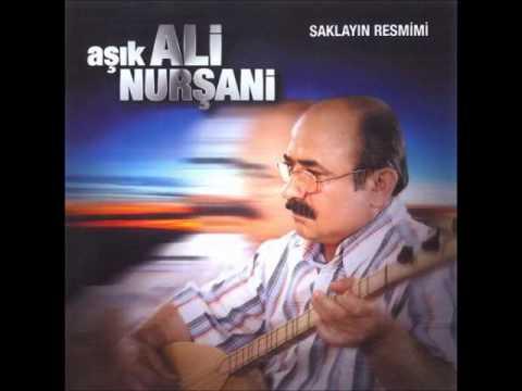 Aşık Ali Nurşani - Sen Nesin (Deka Müzik)