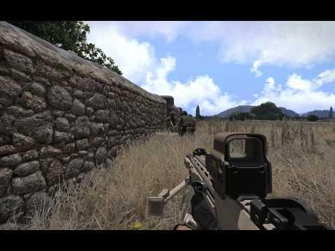 ArmA 3 WOG FRWL 07 18 2014