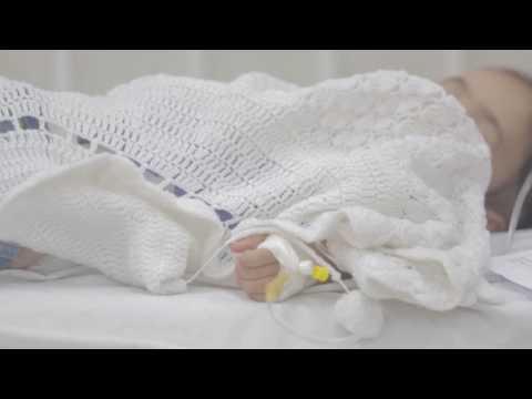 Gaza: Save A Life