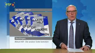 RTF.1-Nachrichten 26.02.2021