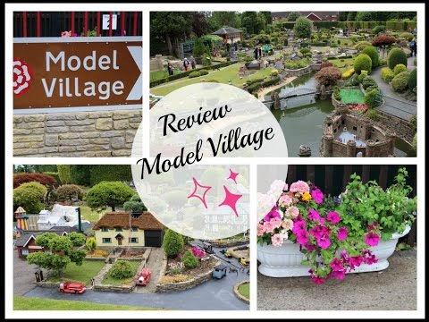 Bekonscot Model Village & Railway Family Day Out