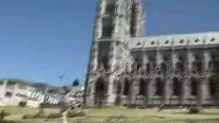 Video Equateur - Partie 1