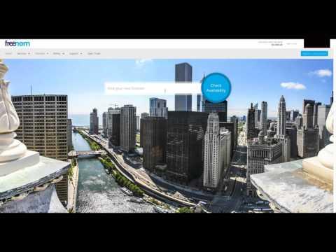 Kostenlose Website erstellen mit WordPress ch