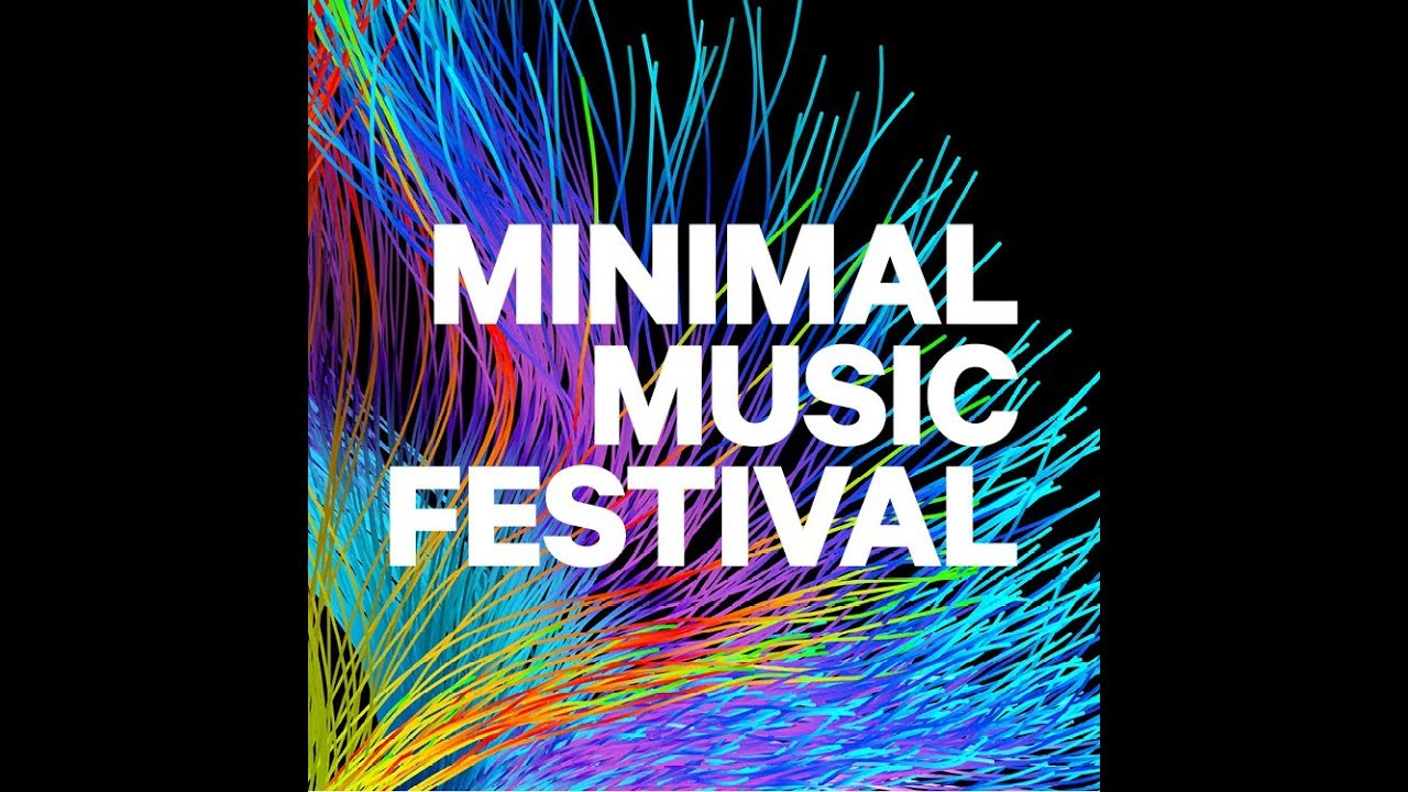 Minimal Music Festival 2019 - YouTube