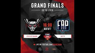 ESL Vietnam Championship - Liên Quân Mobile Grand Finals: HTVC IGP Gaming vs FapTV