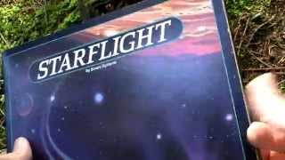 Starflight Unboxing (PC) ENGLISH