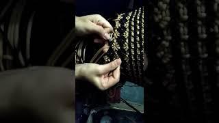 Download Video Tas tali kur motif baru lagi nih 👍👍 cantik boleh di coba😊😊 MP3 3GP MP4