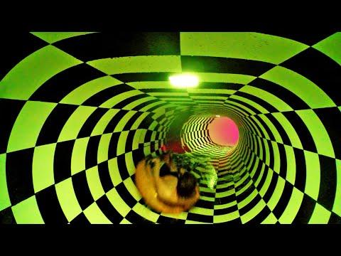 Amazing LED Water Slides Compilation! [Multimedia Slides]